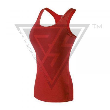 Women Sports Vest