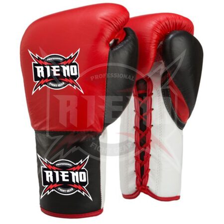 Lace up Boxing Gloves